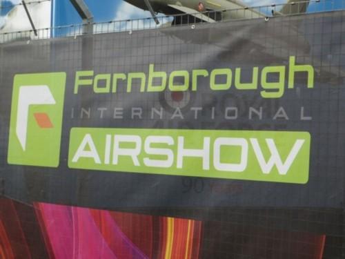 Farnboroguh2012-Gate.JPG